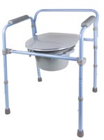 Commodes/Accessories