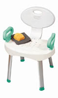 Bath & Shower Seats